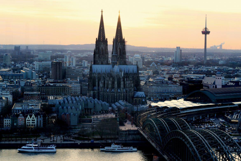 Wissenschaftsstandort Köln