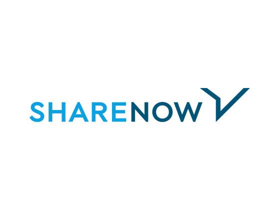 Share Now Köln